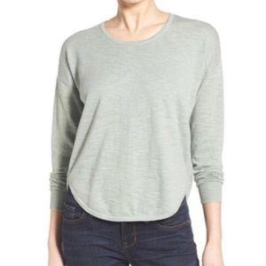 NWT Madewell Light  Sweater - Small